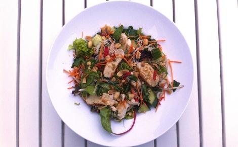 thaise salade (1)