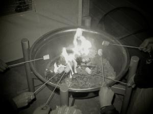 risotto mosselen (1)